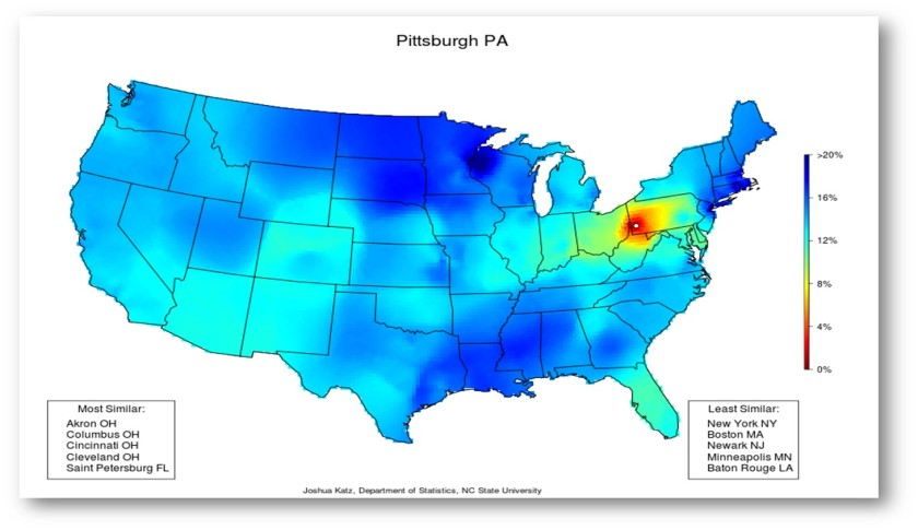 pgh dialect