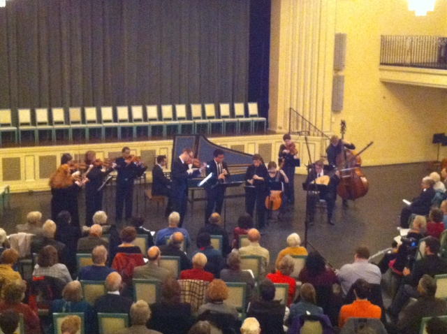 brandenburg concertos in pittsburgh