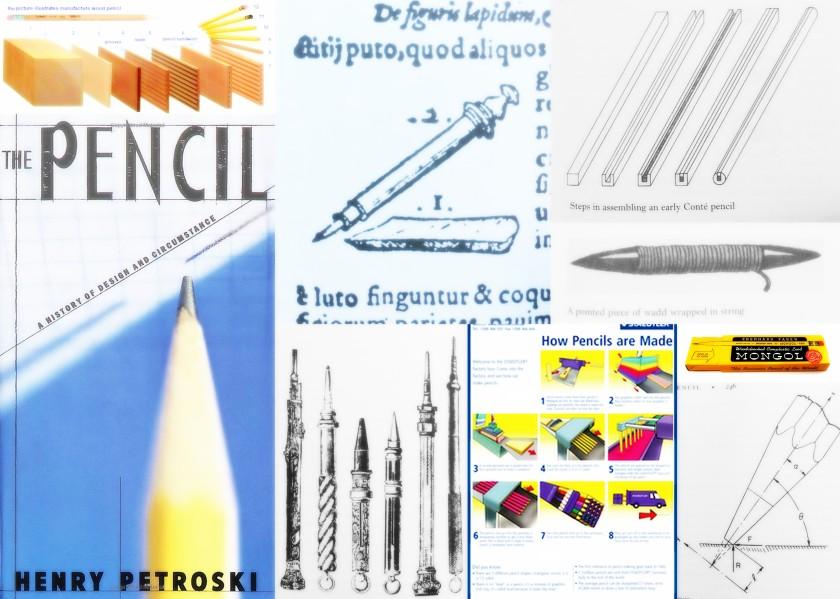 the pencil petroski