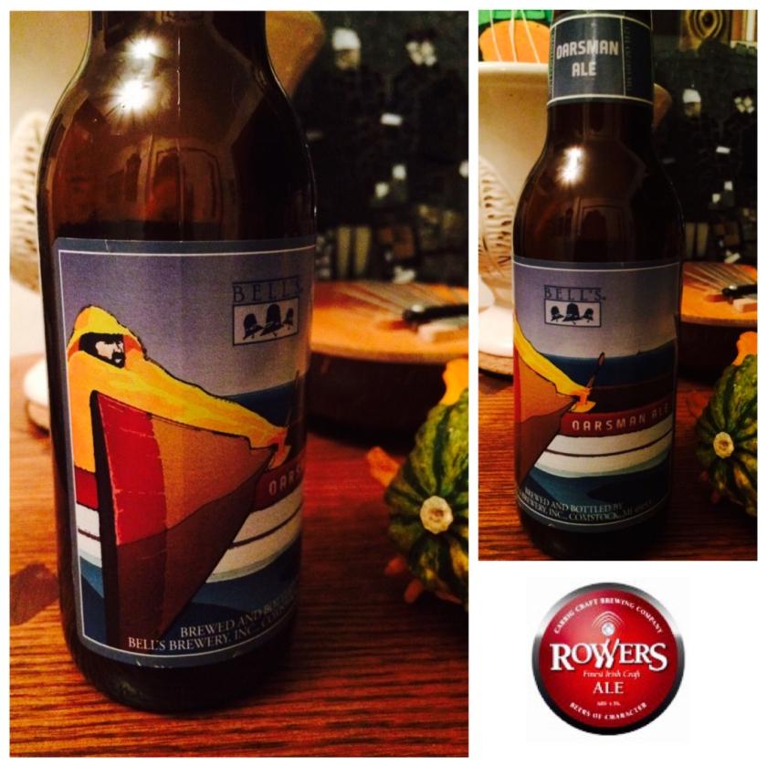 rower's beer
