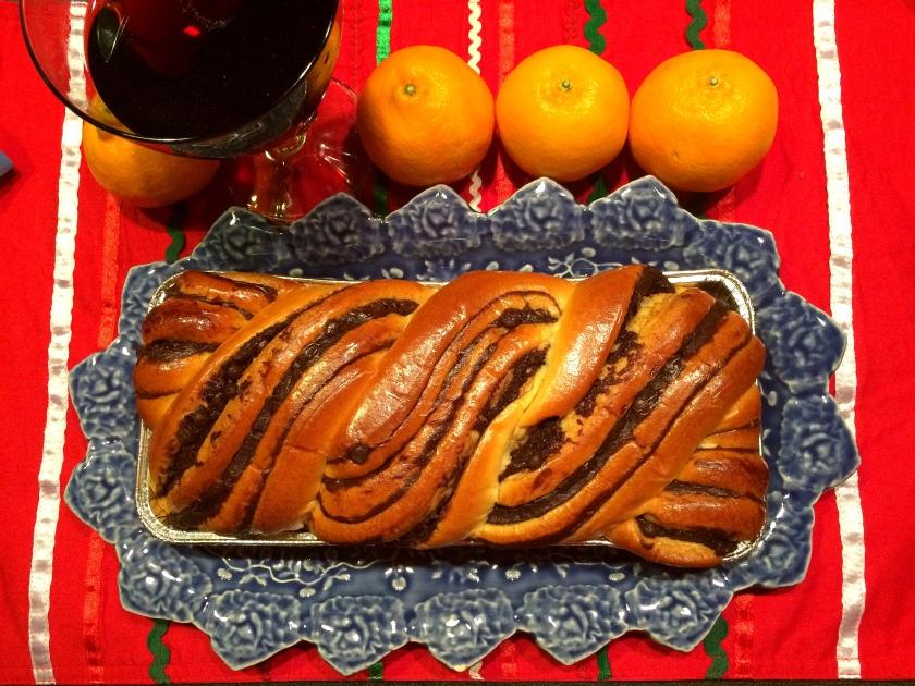chocolate swirl brioche1