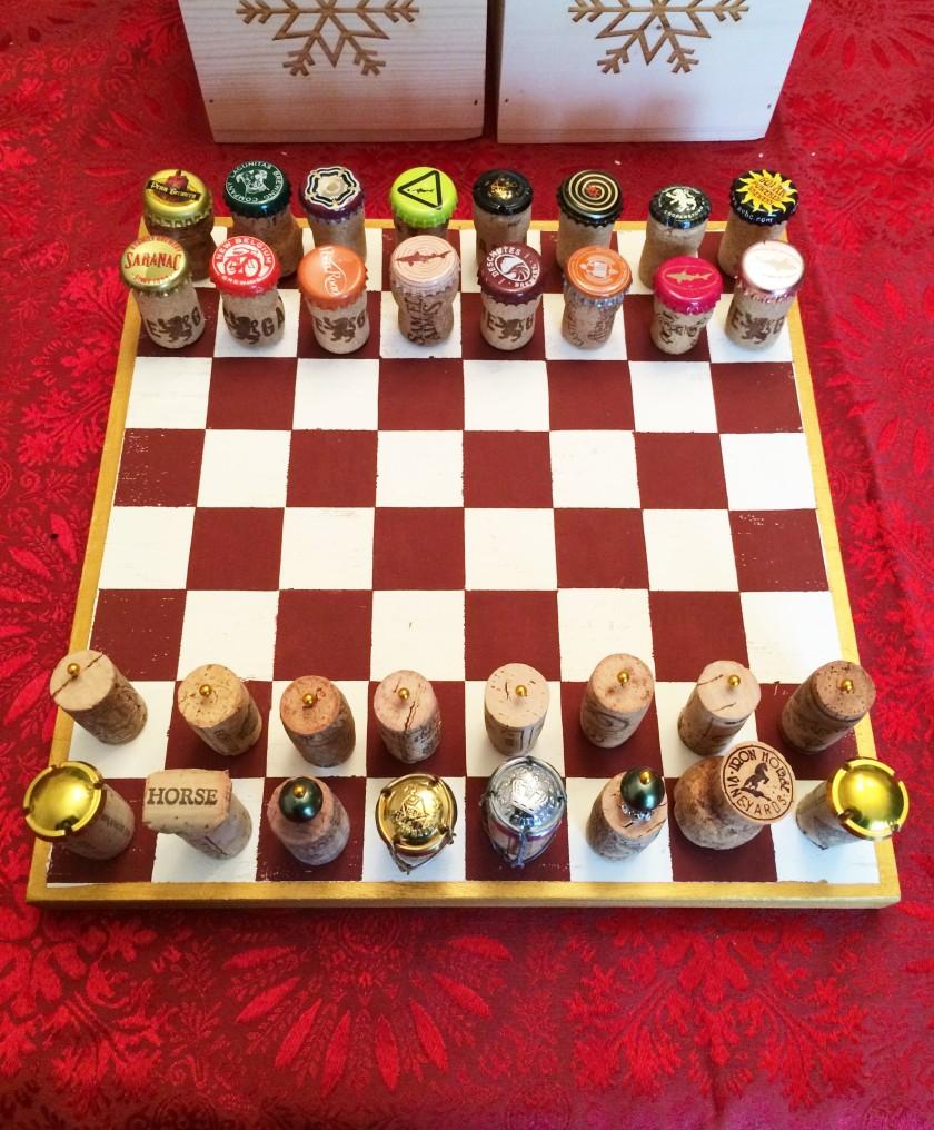 chess set pghrower