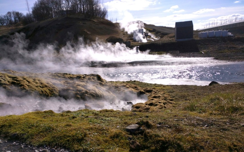 iceland springs